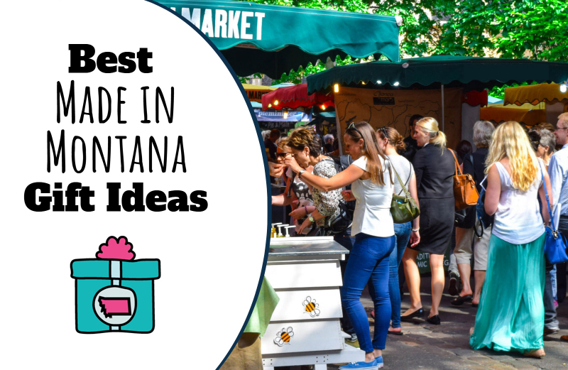10 Best Made In Montana Gift Ideas