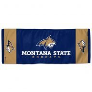 Montana State Bobcats WinCraft Double-Sided Cooling Towel